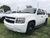 2009 Chevrolet Tahoe Police Vehicle Image 1