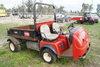 Toro Workman 3100 Hydraulic Dump Work Cart