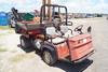 Toro Workman 3300-D Top Dresser Diesel Utility Vehicle