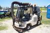 ATLV 4300 Tennant Diesel Vacuum Utility Vehicle
