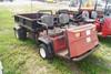 Toro Workman 3200 Hydraulic Dump Utility Cart