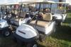 Club Car 48V Golf Cart Not Running