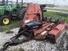 Bushog 3710 10 ft Hydraulic Batwing Mower