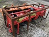80in Rotary Tiller 3 Point Tractor Attachment