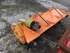 3 Point PTO Rotory Tiller Tractor Attachment