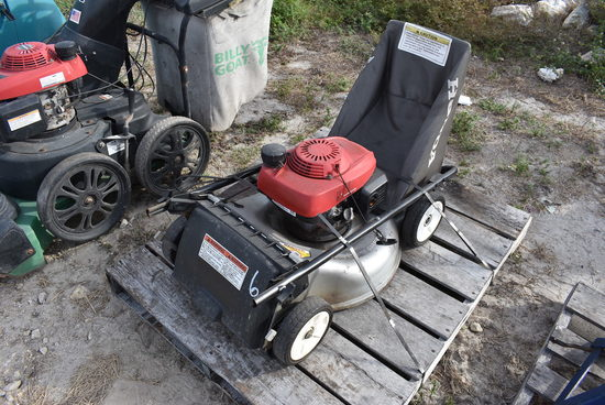 Honda 20inch Gas Push Mower