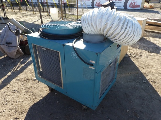 Portable Commercial Air Conditioner