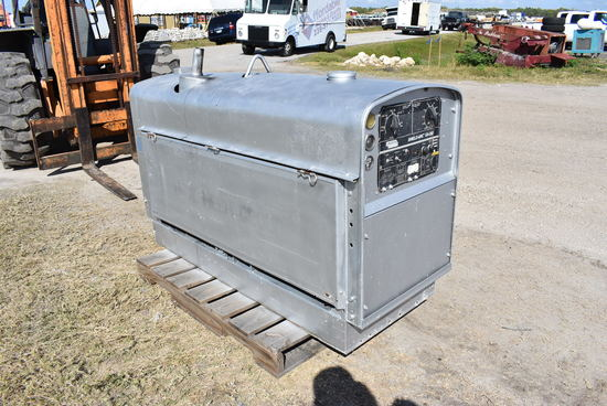 Lincoln Electric Welder Generator SA250