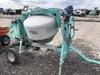 Workman Dsl Mortor Mixer
