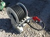 Electric Fuel pump and reel