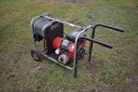 Dyna 8000 Watt Portable Generator