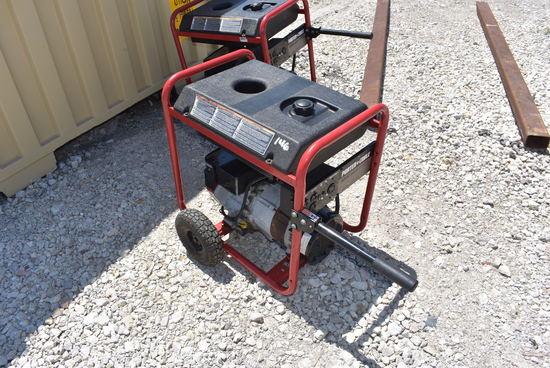 Porter Cable 5500 Watt Generator