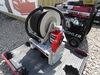 unused electric fuel pump and reel