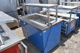 Delfield Portable Serving Well