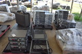 3 Pallets of Computers and Accessories