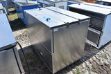 Commercial Stainless Cooler