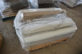Pallet of Industrial Lights and Accessories