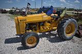 1973 Massey Ferguson 20C Ag Tractor