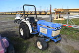 Ford 1620 Compact Utilty Tractor