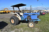 Ford New Holland 3415 Utilty Tractor