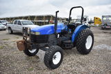 New Holland TN65 Utility Tractor