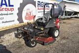 Toro Groundsmaster 7200 Diesel Commercial Zero Turn Mower