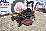 Toro Diesel Zero Turn Commercial Mower