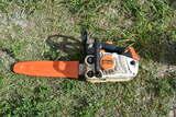 Stihl MS192TC Chainsaw