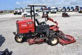 Toro Groundsmaster 3500D Diesel Commercial Mower