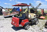 Toro MultiPro 1250 175 Gallon Sprayer Cart