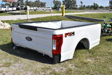 2018 F-250 or F-350 Truck Bed with Tailgate