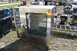 Alto Shaam Combitherm Commercial Oven Stainless
