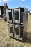 Garland Master 200 Commercial Double Stack Ovens