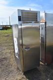 Traulsen 132WREFHS Commercial Stainless Refrigerator