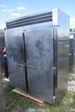 Traulsen Stainless Commercial Refrigerator