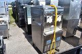 Commercial Stainless Ice Cream Dispenser