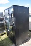 Commercial Vending Machine