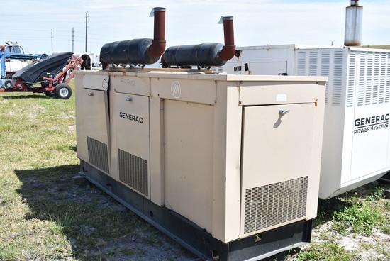 Generac 690V 6KV AC400V 3 Phase Commercial Genearator