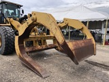 Rockland YM 966K Grapple For Caterpillar 966K