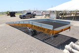 Marco Tec Portable Hydraulic Loading Dock Ramp