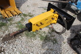 2017 Sparkle SP750 Skid Steer Hydraulic Breaker Hammer