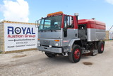 2002 Sterling SC-8000 Elgin Crosswind J Sweeper Truck