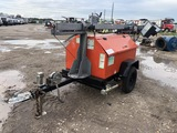 2010 Terex RL4000 Dsl Light Tower