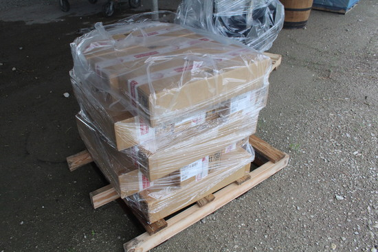 Approx 15 Boxes with 60 Rolls in Each of Unused EPR High Voltage Tape