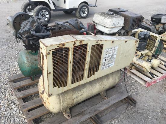 Ingersoll Rand 2475 Air Compressor