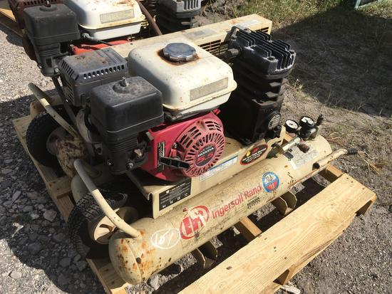 Ingersoll Rand Air Compressor
