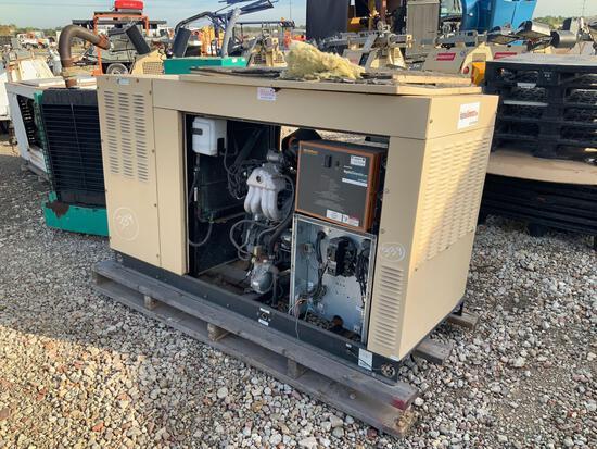 2006 Generac 35Kw Generator