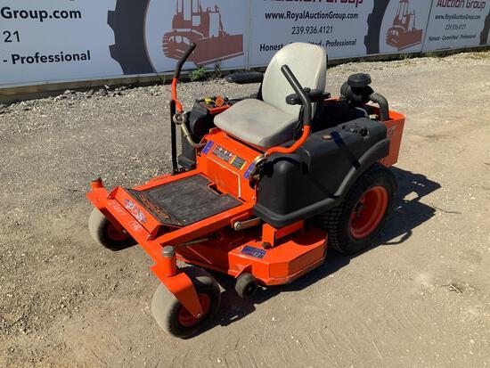 Bad Boy 4200 CZT 42in Zero Turn Mower