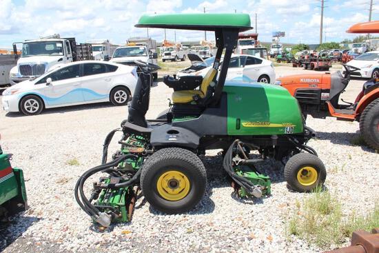 John Deere 3235C Commercial Reel Mower