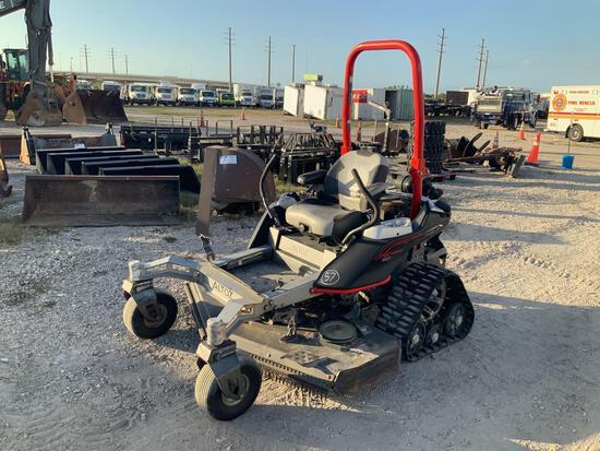 Altoz TRX660i 66inch Commercial Zero Turn Mower